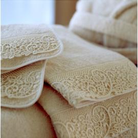 Caravaggio Face Towels