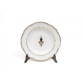 Soup Plates beige Moretto