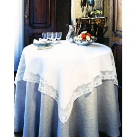 Argentan Tablecloth